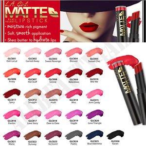 Buy top matte lipstick brands