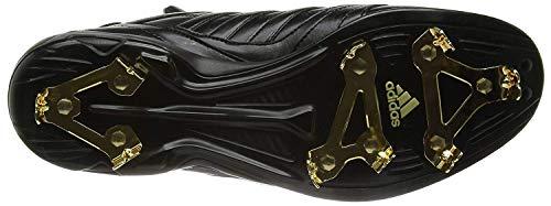 adidas - Adipure IC Low - G67437 - Farbe: Schwarz-Golden - Größe: 40 EU