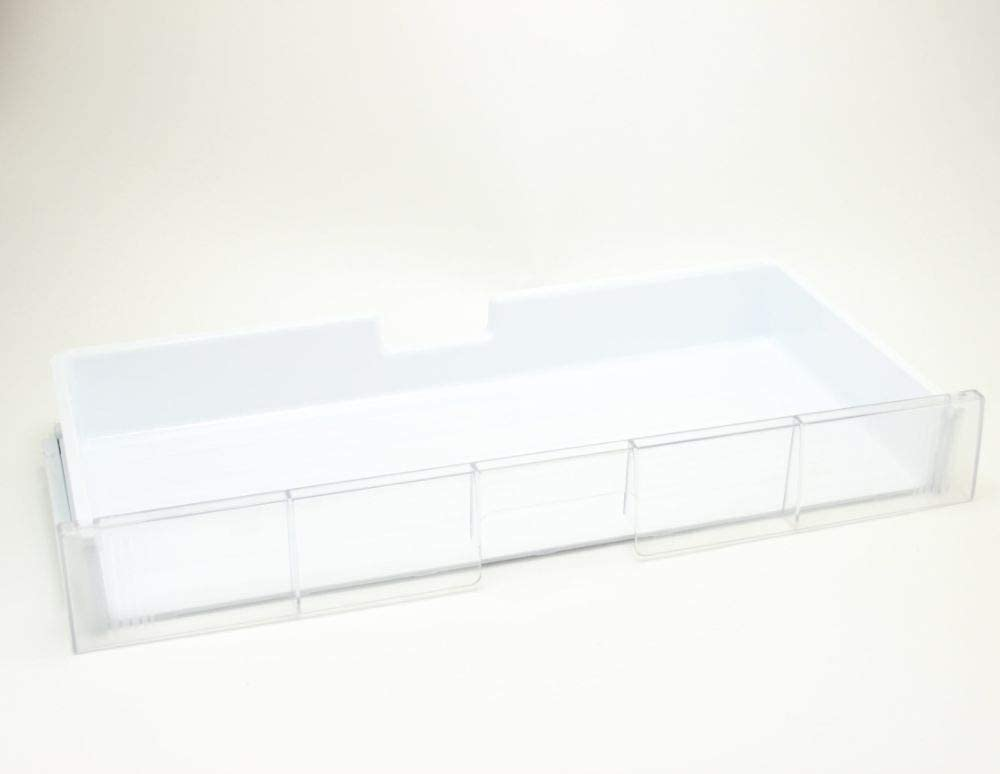 LG AJP73874602 Refrigerator Deli Drawer Genuine Original Equipment Manufacturer (OEM) Part
