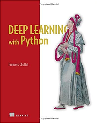 Deep Learning Python Francois Chollet