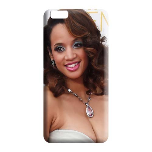 Dascha Polanco Pretty Phone Casescovers Pc Phone Carrying Case Cover Heavy Duty Iphone 6   6S