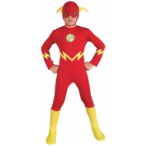The Flash Child Costume - Small