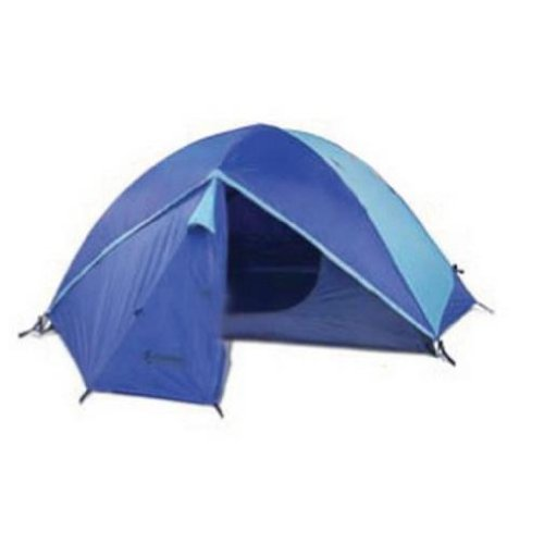 Chinook Santa Ana Fiberglass Tent- 3 Person by Chinook   B00286MTAS