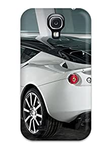 Hot PzhKSSe9351qpTlc Vehicles Car Tpu Case Cover Compatible With Galaxy S4 With Free Screen Protector