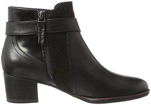 25329 black Noir Tamaris Bottes Comb Femme Classiques 1dxWHqS