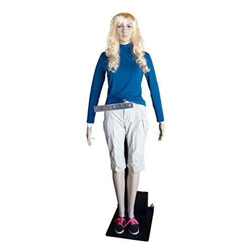 Fantastic Displays Arrow Spinner Sign Waving Robot Mannequin HARDWARE by Fantastic Displays
