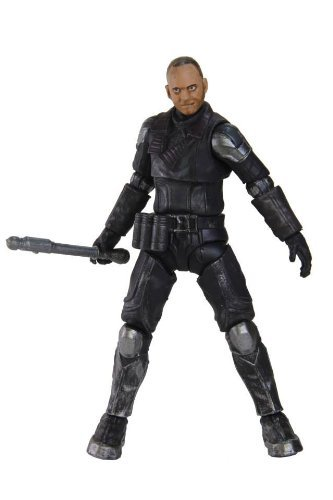 Toy Notch Lost Planet 3 Caleb Isenberg Action Figure by Toy Notch