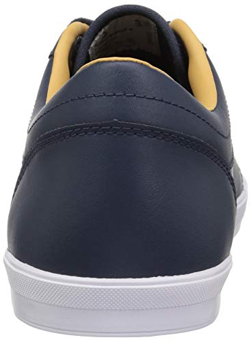 Air Leather Fred Sneaker Dark Men's Perry Force Baseline xqTtwYFR