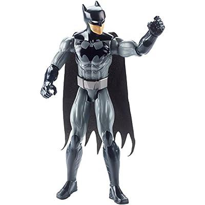 DC Comics Justice League Action Batman & The Joker 2-Pack: Toys & Games