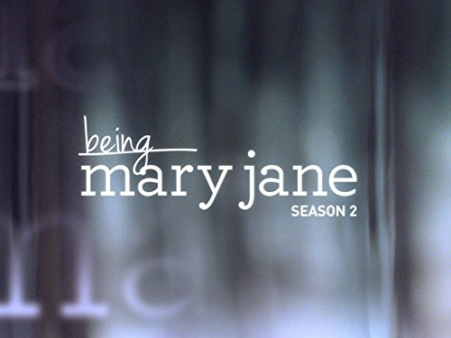 Mary Jane Paul Quotes: Amazon.com: Being Mary Jane