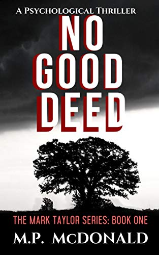 Seeing the future comes at a price. What price would you be willing to pay to save thousands of lives?      Mark Taylor knows his actions scream guilty—but he was only trying to stop the horrible terrorist attack. Instead of a thank you, the gover...
