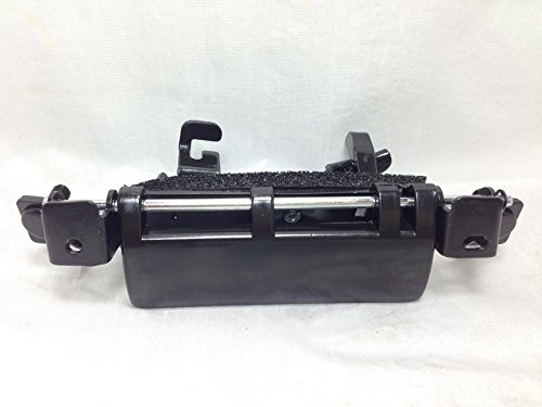 United Auto Supplies UAS-4547 All Metal Liftgate Tailgate Rear Back Latch Door Handle Smooth Black