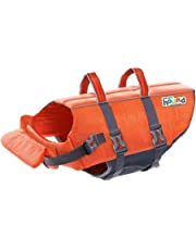 Outward Hound Dog Life Jacket by Splash- Small