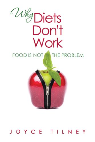 Top 4 Diets Don't Work Food Is Not The Problem