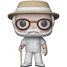 Funko Pop Movies: Jurassic Park-John Hammond Collectible Figure