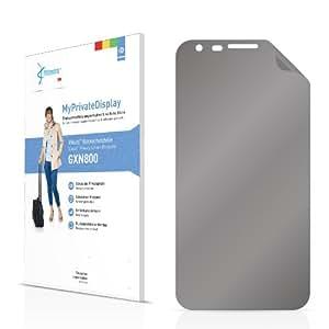 Vikuiti MyPrivateDisplay Protector de Pantalla y privacidad GXN800 de 3M compatible para Brondi Centurion