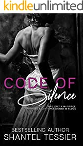 Code of Silence: A Mafia Romance (English Edition)