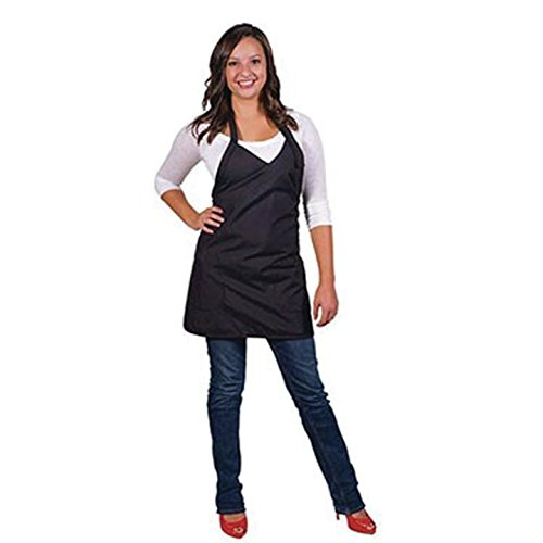 Cricket Cover Up Blokr Apron Capes, Black by Cricket
