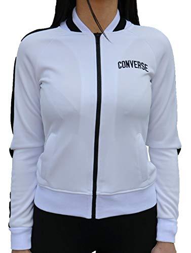 Converse Xxs Giacchetto Bianco 7402a02 Donna AP1IrwxqCA