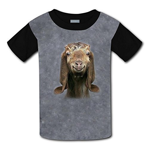 Yangjio Tshirt Sheep Costume L Short Sleeve For Children ()