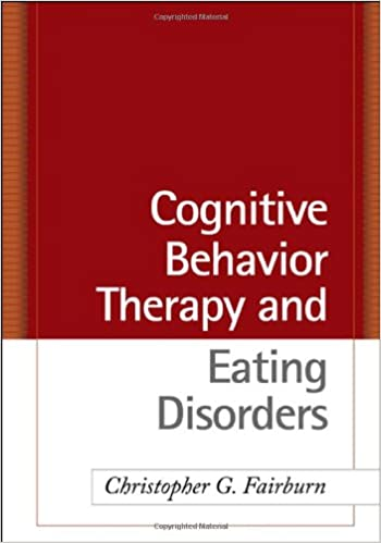 Cognitive Behavior Therapy and Eating Disorders: Christopher