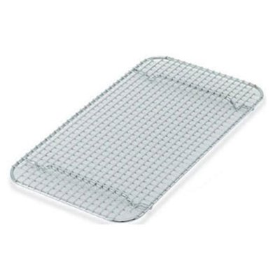 Wire Grates Stainless Steel 10 7/8 X 5 1/8 X 3/4 Inch -- 6 Per Case by Vollrath