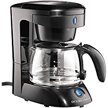 Coffee Maker 20 Cup : Amazon.com: andis 4 cup coffee maker