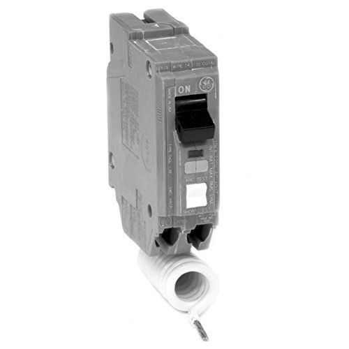 GE Distribution GE Molded Case Plug-In Circuit Breaker Arc Fault, THQL1120AF2 by GE