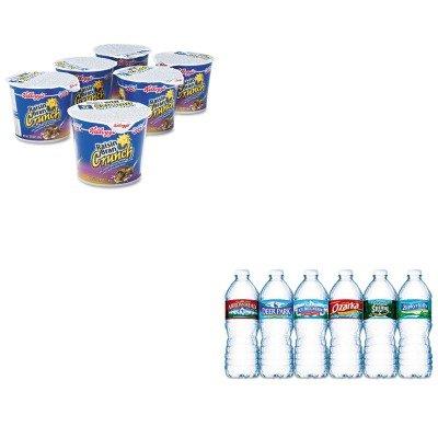 kitkeb01474nle101243-value-kit-kelloggs-breakfast-cereal-keb01474-and-nestle-bottled-spring-water-nl