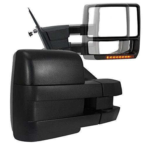 2004 f150 tow mirrors - 3