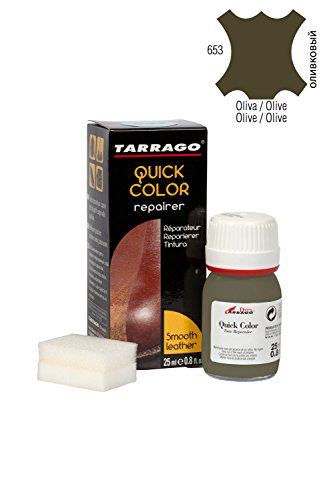 Tarrago Quick Color Repairer Dye 25Ml Olive #653 ()