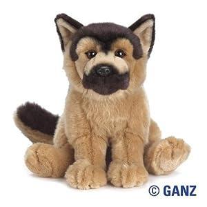 Amazon.com: Webkinz Signature German Shepherd: Toys & Games
