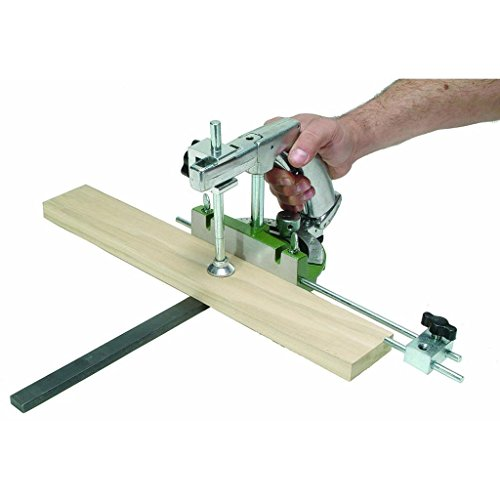 - TimmyHouse Clamping Bar Holding Miter Gauge Bar & 3/4 x 3/8 x 16