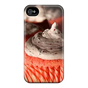 LAZO Diamond Snap On Hard Case Cover Yummy907 Protector For Iphone 4/4s