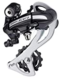 Shimano Acera RD-M360 SGS Mountain Bike Bicycle Rear Derailleur 7/8 Speed Black