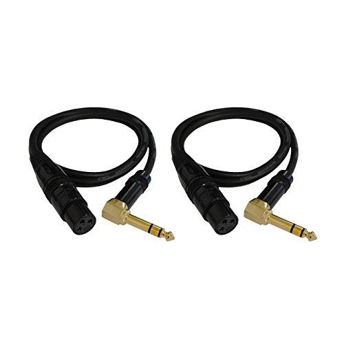 Audio 2000s E20103P2 1/4