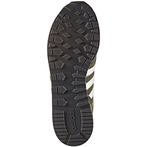 10k Ftwbla Energi Vert De Fitness Homme Chaussures olitra Adidas 4Sqfzgf