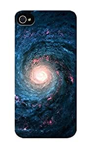 Armandcaron Durable Defender Case For Iphone 5/5s Tpu Cover(spiral) Best Gift Choice