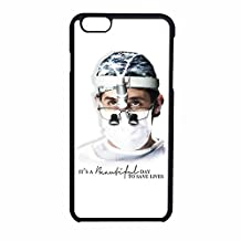 Grey s anatomy dr shepherd For Iphone 6 - Iphone 6s Case