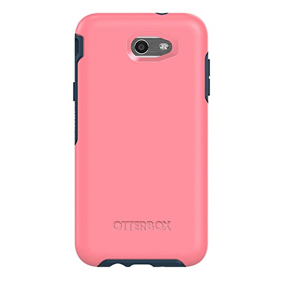 the latest b899c 12861 OtterBox SYMMETRY SERIES Case for Samsung Galaxy Express Prime 2/Amp Prime  2/Sol 2/J3 Emerge/J3 Prime/J3 Luna Pro; Samsung Galaxy J7 V/Samsung Galaxy  ...