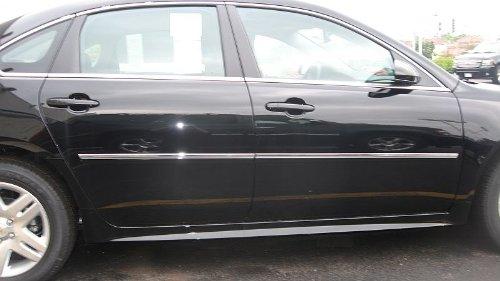 312 Motoring fits 2010-2012 MERCEDES BENZ E350 E 350 CHROME SIDE//DOOR TRIM MOLDINGS 2PC 2011 10 11 12 MERCEDES-BENZ W212