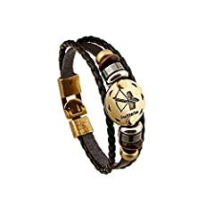 Perfect for Your Daily Wear or any occasions, Best gift ideas for friend, family, lover on Graduation, Birthday, Party, Congratulation, Back-to-school, Thanksgiving, Christmas Gift.Wholesale:Contact Us, Fine Or Fashion:FashionItem Type:Bracel...