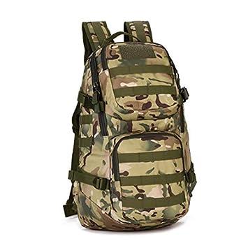 Mochila Militar 30L Mochila táctica Molle para Hombres ...