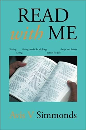 Read with Me by Avis V. Simmonds (2015-07-28)