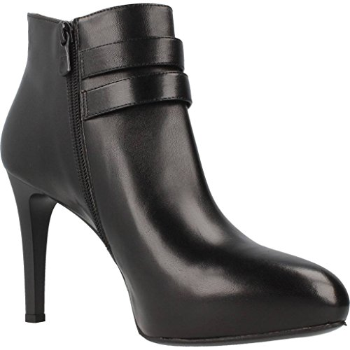 Botas para mujer, color Negro , marca NERO GIARDINI, modelo Botas Para Mujer NERO GIARDINI A616314DE Negro Negro