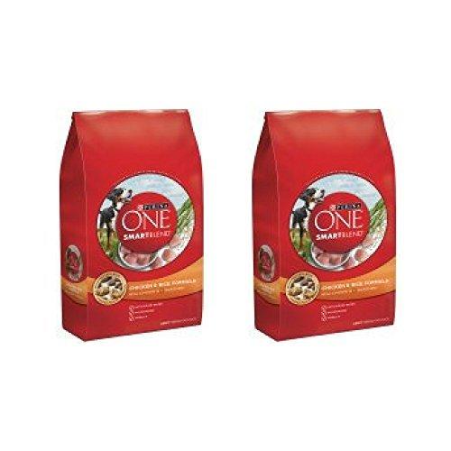 Purina ONE SmartBlend Chicken & Rice Formula Adult Premium D