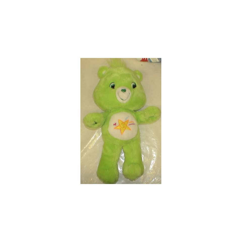 12 Care Bears Oopsy Star Plush Doll