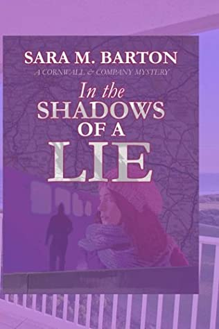 book cover of In the Shadows of a Lie