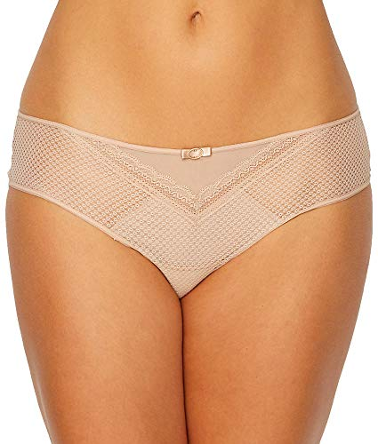 Chantelle Parisian Allure Hipster, XS, Nude