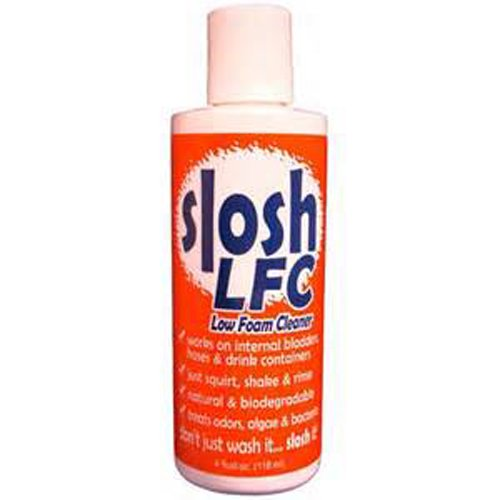 Scuba Foam - JAWS Slosh LFC Cleaner 4oz.